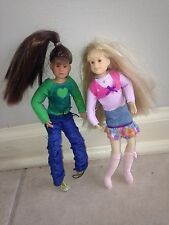 Only Hearts Club Doll Lot