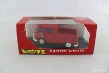 1:43 Verem 2015 VW Pick-Up Feurwehr der Stadt Wien