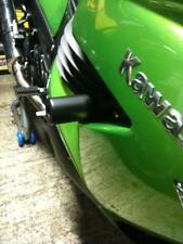 KAWASAKI ZX14R 2006 -2011 Protectores Deslizadores desagües bobinas de choque setas R9C6