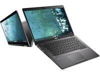 """Dell Refurb Latitude 5300 2-in-1 13.3"""" FHD Touch  i7-8665U 32GB 512GB SSD IR Cam"""