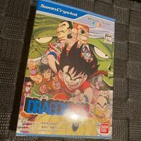Wonder Swan Color Dragon Ball Bandai Boxed Wonderswan WS