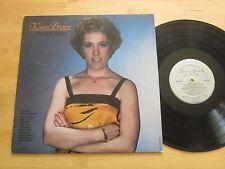 Karen Brown - I'm Here Now LP Private Jazz Vocals on KB Warren Vache Urbie Green