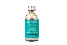 Laguna Herbals Multi-Task Facial Grains 3 Way Action- Skin Detox Formula 2 oz.