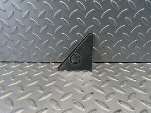 ⚙11590⚙ Mercedes-Benz C123 230CE Coupe Mirror Triangle Cover Right 1237251411