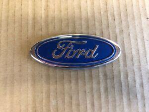 Ford Escort MK2    NEW  GENUINE  Ford Oval  Badge  N.O.S