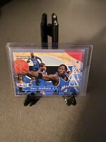 Impact Orlando Magic Ben Wallace No.98 2000 Fleer Skybox