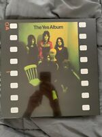The Yes Album - Double LP Box Set - 45 RPM - Friday Music - Sealed!