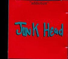 Junk Head / Addiction