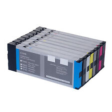 1 SET INK CARTRIDGE Replace FOR EPSON PRO 9600 7600 4000