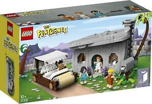 LEGO® Ideas 21316 The Flintstones