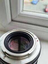 Samyang 135mm F/2.0 ED UMC Lens F2 for Canon