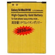 New High Capacity 2850 mAh Battery for Samsung Galaxy S 4 Mini i9195 i9190 i9192