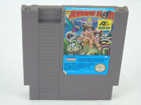 The Adventures Island Part Two 2 NES Nintendo Cartridge Only PAL