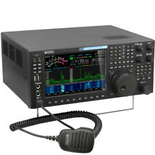 EXPERT ELECTRONICS MB1 PRIME HF, 6M, VHF SDR TRANCEIVER with Antenna Tuner