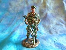Petit soldat de plomb Hachette Légion étrangère - Tireur d'élite 2e REP 2002