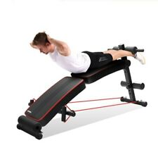 Fitness Portable Sit-up Bench Machine - Home Portable fitness Board