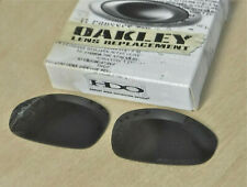 New Authentic Oakley Juliet Sunglasses Polarized Grey X Metal Replacement lens