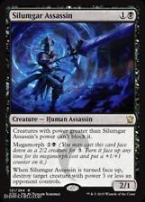 Silumgar Assassin NM X4 Dragons of Tarkir MTG Magic Cards  Black Rare