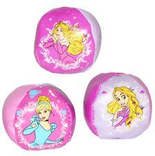 "3 tlg. Set: Jonglierbälle - "" Disney Princess - Prinzessin "" - für Kinder - Jong"