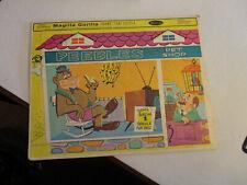 Hanna Barbera'S Magilla Gorilla Frame Tray Puzzle Whitman 1964