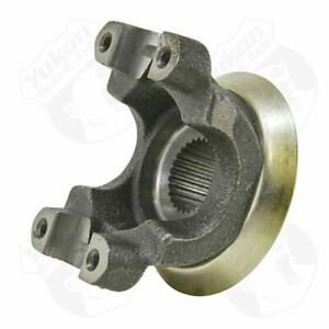 Yukon Yoke For Chrysler 7.25 Inch And 8.25 Inch With A 1310 U/Joint Size Yukon G