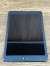 Samsung Tab A SM-T550 Parts Only Will Not Charge AS-IS