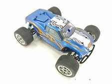 Rare Vintage Team Associated RC18T 1/18 Scale 4wd Truck Brushed ARTR Used