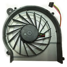 CPU Cooler Cooling FAN 646578-001 For HP G4 G6 G7 CQ42 G42 CQ62 G62 Replace Part