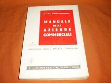 manuale delle aziende commerciali 4a ed guida legale fiscale formulari