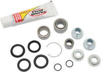 Pivot Works Shock Bearing Kit for Yamaha YZ WR PWSHK-Y08-421 41-6129 52-0778
