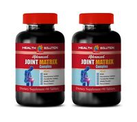 joint q msm - JOINT MATRIX PREMIUM COMPLEX - chondroitin bulk supplements 2B