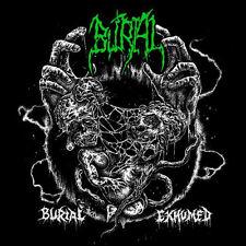BURIAL - CD - Burial Exhumed
