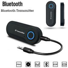 Bluetooth 4.0 Transmitter Audio Wireless Adapter 3.5mm Jack A2DP TV Stereo