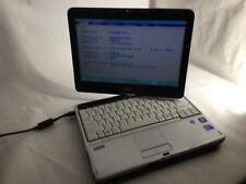 Fujitsu LifeBook Intel Core i3 M370 2.4GHz 2gb RAM Laptop Computer -CZ
