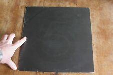 SOFT MACHINE FIFTH VINYL LP