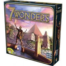 7 Wonders Board Game - Brand New!