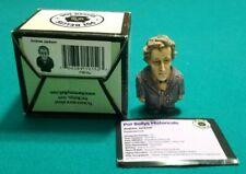 Harmony Kingdom Ball Historical Pot Belly Andrew Jackson Bellys Super Rare!