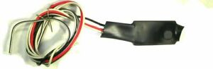 Tachometer signal voltage booster -894-