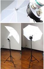 Photo Studio Umbrella Photography Video Translucent White Flash Light Umbrella