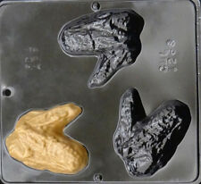 Chicken Wing Chocolate Candy Mold 1268 NEW