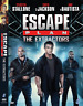 DVD Escape Plan: The Extractors (2019 Film) English Dubbed All Region