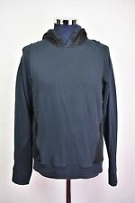 Men's Stone Island Shadow Project Hoodie Jumper Navy Medium 2009