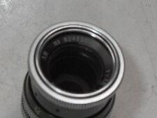 Kern YVAR 13mm/1.9 #624190 coated lens  Dmt m15  lens for Pentax Q Q10 Q7 Q-S1
