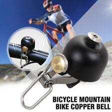 Fahrradklingel Fahrradglocke MTB Lenker Horn Glocken Bike Handklingel Retro Bell