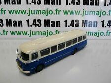 PL180H 1/72 IXO IST déagostini POLOGNE BUS autocar : JELCZ 043