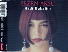 SEZEN AKSU : HADI BAKALIM / CD