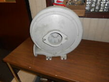 "Ventur Centrifugal Radial Fan Blower Type Mpt 50s 3/4 Hp 4"" Inlet 3"" Outlet"