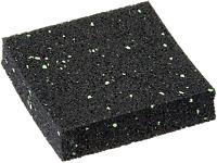 costruzione terrazza. 48 pezzi 3 mm terrazza pad terrazze granulato di gomma