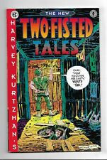 New Two-Fisted Tales 1993 #1 Very Fine/Near Mint