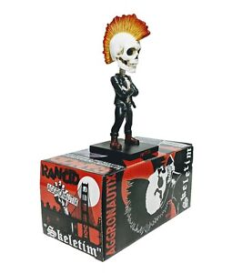 Aggronautix Skeletim - Limited Edition Rancid Tim Armstrong *NEW